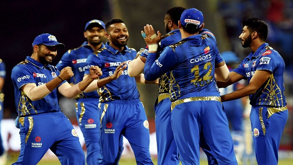 IPL 2020 DC vs MI: મુંબઇની શાનદાર જીત, હાર છતા પ્લે ઓફની રેસમાં બરકરાર દિલ્હી