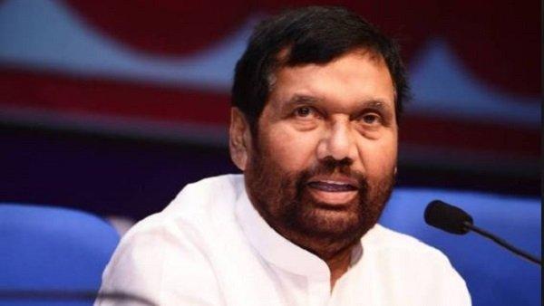 રામવિલાસ પાસવાનના નિધન પર આજે રાજકીય શોક, રાષ્ટ્રધ્વજ અડધી કાઠીએ ફરકાવાશે