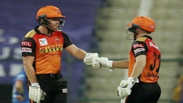 IPL 2020 SRH vs DC: દિલ્હી 131 રને ઓલ આઉટ, હૈદરાબાદની 88 રને સૌથી મોટી જીત