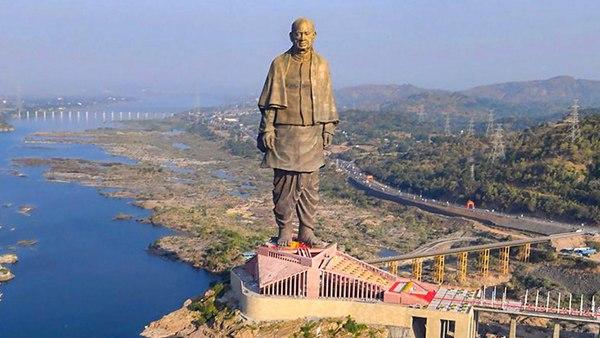 ગુજરાતઃ સ્ટેચ્યુ ઑફ યુનિટી અને ગીર અભ્યારણ્ય ખોલવાની ઘોષણા