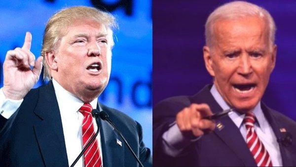 US Elections: જો ડોનાલ્ડ ટ્રમ્પ ચૂંટણી હાર્યા તો 28 વર્ષ જૂનો રેકોર્ડ તૂટી જશે