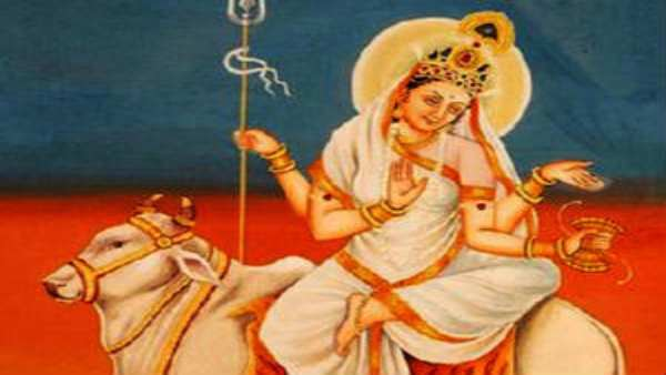 Navratri 2020: મા દૂર્ગાનુ આઠમુ સ્વરૂપ 'મહાગૌરી'