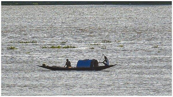 શ્રીલંકા નેવીએ ભારતીય માછીમારો પર કર્યો હુમલો, લગાવ્યો આરોપ