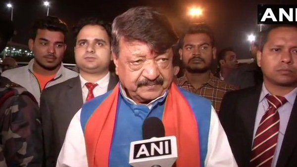 ભાજપ નેતાની હત્યાના વિરોધમાં આજે BJPનુ 'બંગાળ બંધ'