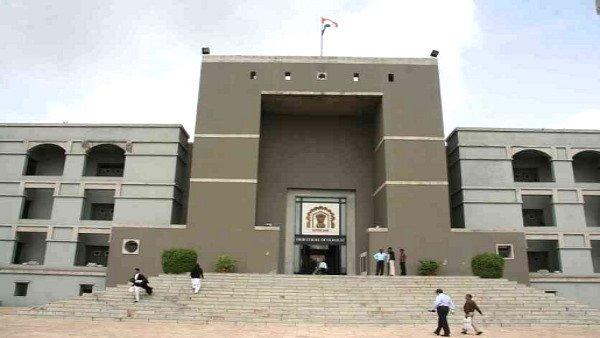 કોરોનાના કહેરના કારણે ગુજરાત હાઈકોર્ટ પરિસર બંધ, 20 તારીખથી શરૂ થશે કેસોની ફાઈલિંગ