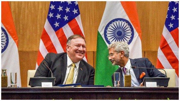 અમેરિકાના વિદેશ મંત્રી પોમ્પિયો અને સંરક્ષણ મંત્રી આજે ભારત પ્રવાસ પર