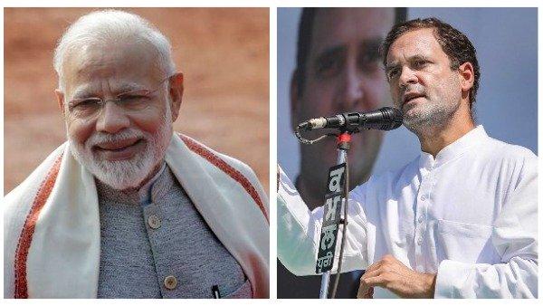 બિહાર ચૂંટણી 2020: પીએમ મોદી અને રાહુલ ગાંધીની આજે બિહારમાં પહેલી રેલીઓ