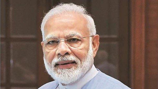 જય માતા દી! PM મોદીએ દેશવાસીઓને આપી નવરાત્રિની શુભકામનાઓ