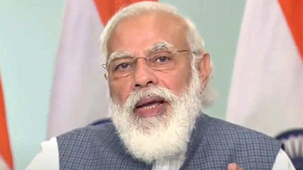 કોરોના સામે આજથી દેશભરમાં 'જન આંદોલન'ની શરૂઆત કરશે PM મોદી