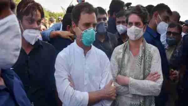 મહિલાઓને સંસ્કારોની સલાહ દેનાર BJP નેતા પર રાહુલનો પ્રહાર