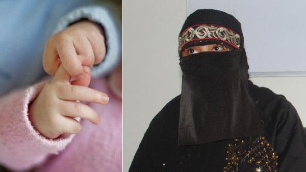 ગુજરાતઃ મુસ્લિમ મહિલાએ હિંદુ દંપત્તિને આપ્યુ પુત્ર-સુખ, બાળકના જન્મ સુધી શાકાહારી ભોજન લીધુ