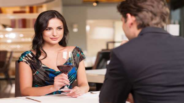 how to be a spiritual leader in a dating relationship