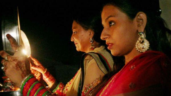 Karwa Chauth 2020: કડવા ચોથની પૂજામાં ચાળણી કેમ જરૂરી છે?