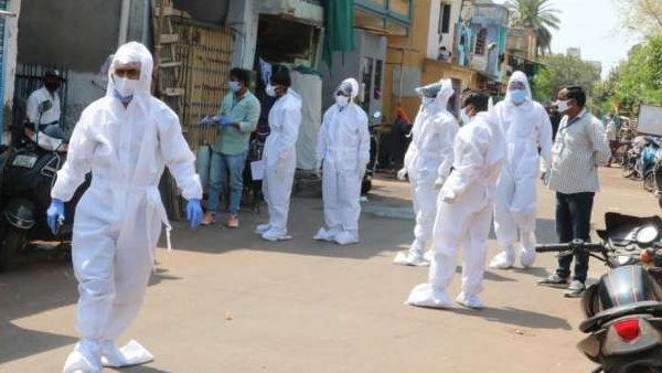 ગુજરાતઃ અમદાવાદ-સુરત બંને શહેરોમાં હવે કોરોનાના 40-40 હજારથી વધુ કેસ