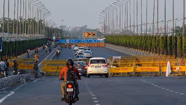 દિલ્હીમાં ફરિથી લોકડાઉન કરવાની યાચિકા હાઇકોર્ટે ફગાવી