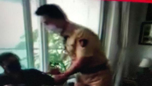રિપબ્લિક ટીવીના એડિટર અરનબ ગોસ્વામીની ધરપકડ, જાણો મામલો