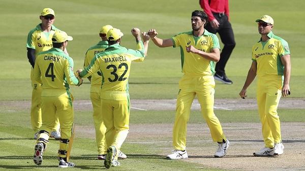 IND vs AUS: પહેલી ODI માટે ઓસ્ટ્રેલિયાની સંભાવિત પ્લેઈંગ Xi
