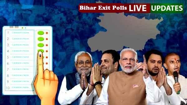 Bihar Assembly Election 2020 Live: ત્રીજા તબક્કામાં આજે બિહારની 78 સીટ પર મતદાન