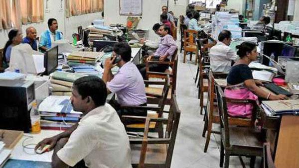 ગુજરાતઃ સરકાર કર્મચારીઓને આપશે 10,000 રૂપિયા દિવાળી એડવાન્સ