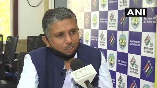 Bihar Election result 2020: મોડી સાંજ સુધી ચાલશે મતગણતરીઃ EC