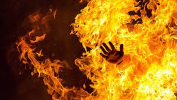રાજકોટની કોવિડ હોસ્પિટલમાં લાગી ભીષણ આગ, 5ના મોત
