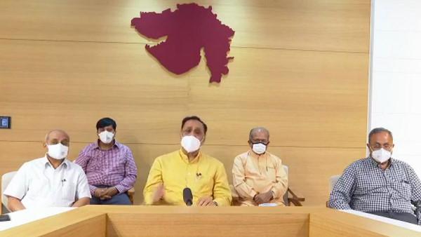 ગુજરાતમાં એક હજાર લોકો પર ચાલી રહી છે કોરોના વેક્સીનની ટ્રાયલ
