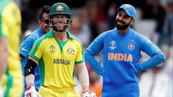 IND vs AUS, 1st ODI: ટીમ ઈન્ડિયાની પ્લેઈંગ ઈલેવન, લાઈવ સ્ટ્રીમિંગ અને મેચ ટાઈમિંગ