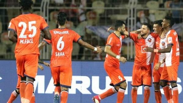 ISL 2020-21: નૉર્થઈસ્ટ યૂનાઈટેડની વિજયી શરૂઆત, મુંબઈ સિટી એફસીને 1-0એ હરાવી