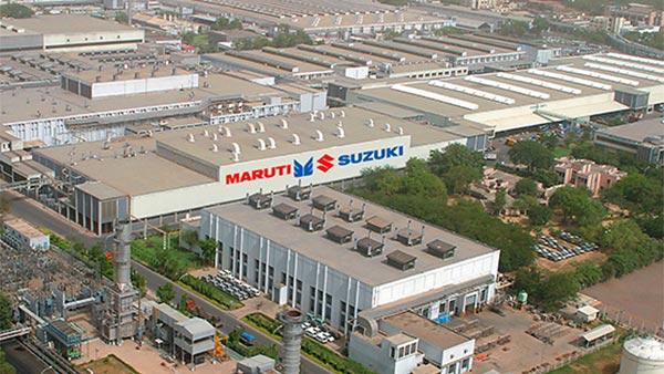 ગુજરાત સ્થિત મારુતિ પ્લાન્ટમાં આવતા વર્ષેથી ઉત્પાદન શરૂ થશે