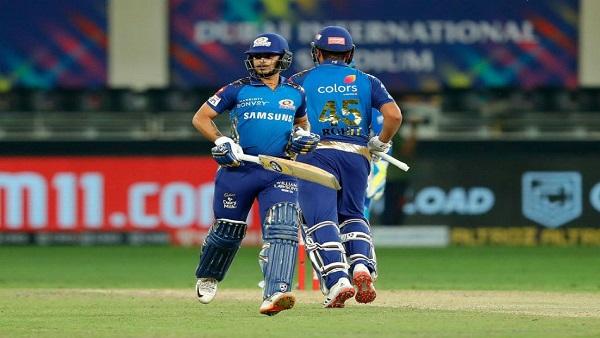 IPL 2020 Final: મુંબઇ ઇન્ડિયન્સે 5મી વાર જીત્યો આઇપીએલનો ખિતાબ, દિલ્હીને 5 વિકેટે હરાવ્યુ