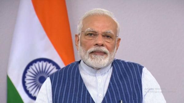 PM મોદીએ યુએસના રાષ્ટ્રપતિ જો બિડેનને ફોન પર આપ્યા અભિનંદન