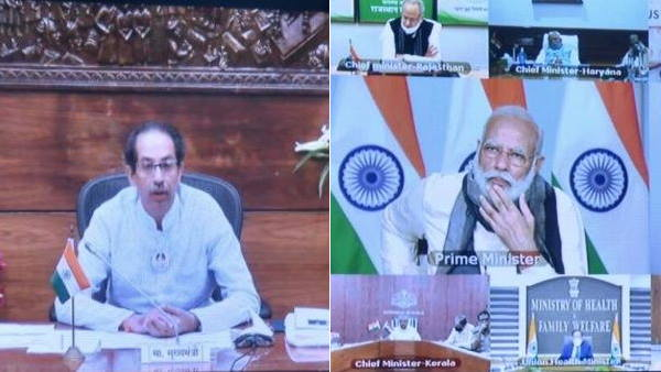 CM ઠાકરેએ પીએમ મોદીની આપી માહિતી, મહારાષ્ટ્રે વેક્સીન વિતરણ માટે રચી ટાસ્ક ફોર્સ