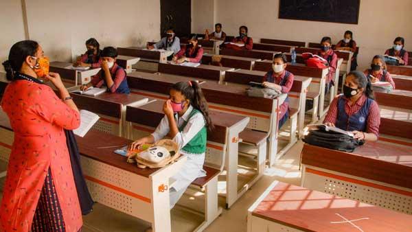 ગુજરાતમાં 23 નવેમ્બરથી સ્કૂલો શરૂ થશેઃ શિક્ષણમંત્રી