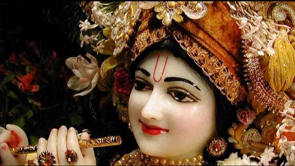 Lord Krishna Story: જાણો ગાંધારીએ કેમ આપ્યો હતો ભગવાન શ્રીકૃષ્ણને શ્રાપ?