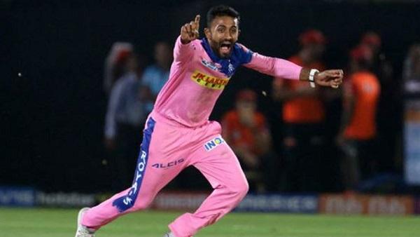 IPL 2020: ત્રણ એવા ખેલાડીઓ જે એક પણ છગ્ગો લગાવી શક્યા નથી