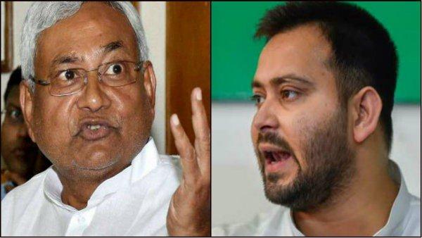 India Today Axis My India Exit Poll : જાણો બિહારમાં કોની સરકાર બની રહી છે