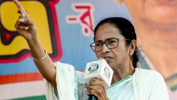 મમતાજીએ BJPને કરી ચેલેંજ, કહ્યું- હીંમત હોય તો મને ગિરફ્તાર કરો, જેલમાંથીં પણ TMCને જીતાડી દઇશ