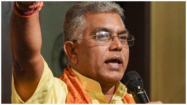 પ. બંગાળઃ BJP ચીફની ધમકી, મમતા દીદીના લોકો સુધરી જાય નહિતર હાડકાં-પાંસળા તોડી નાખીશુ