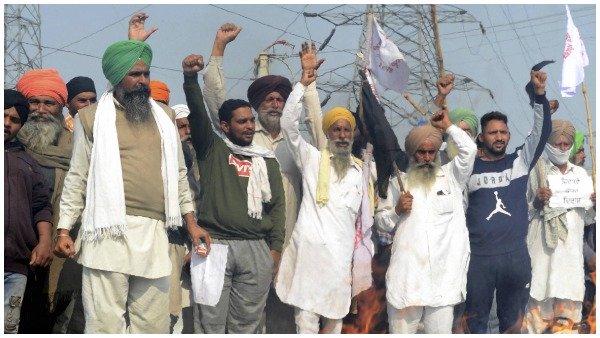Farmers March: દિલ્લીમાં આજે ખેડૂતોના ધરણા, બૉર્ડર સીલ, NCRમાં નહિ જાય મેટ્રો