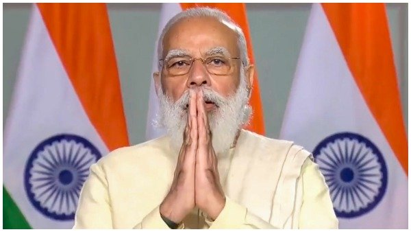 PM મોદીએ દેશવાસીઓને આપી દિવાળીની શુભકામના, જવાનો સાથે મનાવશે