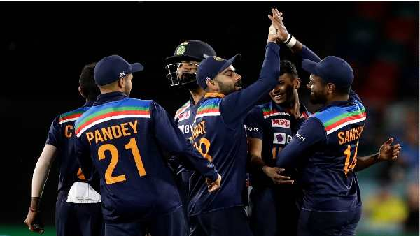 IND vs AUS 2nd T20I: સીરિઝ જીતવા ઉતરશે ભારત, આવી હોઈ શકે છે બંને સંભવિત XI