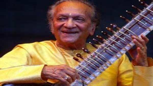 ભારતીય શાસ્ત્રીય સંગીતના જાણીતા સિતારવાદક અને સંગીતજ્ઞ પંડિત રવિશંકરની પુણ્યતિથિ