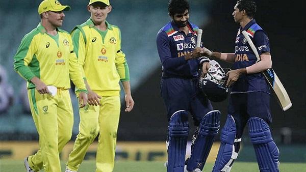 IND vs AUS, 1st T20: તારીખ, સમય, સંભાવિત Xi, લાઈવ સ્ટ્રીમિંગ