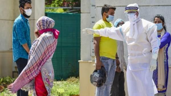 દેશમાં એક દિવસમાં કોરોનાના 36594 નવા કેસ સામે આવ્યા, 540 દર્દીના મોત