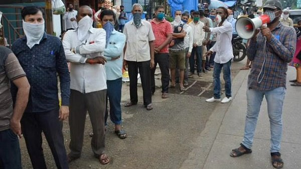 દેશમાં છેલ્લા 24 કલાકમાં આવ્યા 36652 નવા કોરોના કેસ, કુલ મામલા 96 લાખને પાર