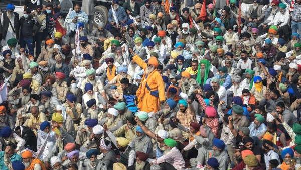 Farmers Protest: દિલ્હી બોર્ડર પર વધુ એક આંદોલનકારી ખેડૂતનું નિધન
