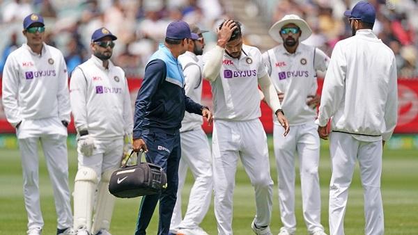IND vs AUS 3rd Test: ભારતને જબરો ઝાટકો, આ મહત્વનો ખેલાડી બહાર થયો