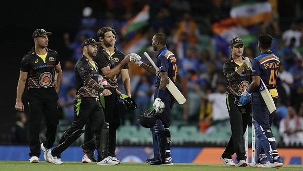 IND vs AUS 3rd T20I: ક્લીન સ્વીપ કરવા ઉતરશે ભારત, આવી હોય શકે બંનેની પ્લેઈંગ ઈલેવન