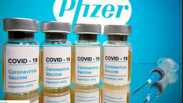 અમેરિકામાં ઈમરજન્સી ઉપયોગ માટે pfizer વેક્સીનને મળી મંજૂરી