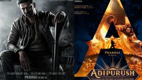 પ્રભાસની આગામી ફિલ્મને લઈ મોટા સમાચાર, જલદી જ પૂરું થઈ જશે 'સલાર'નું શૂટિંગ